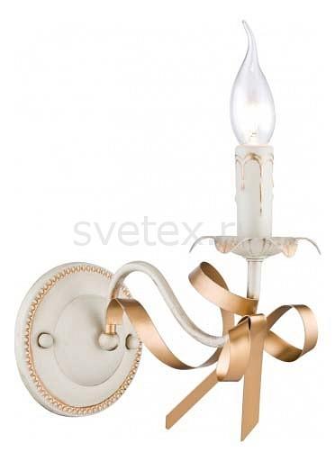 Бра FreyaНастенные светильники<br>Артикул - MY_FR045-01-G,Бренд - Freya (Германия),Коллекция - Arco,Гарантия, месяцы - 24,Ширина, мм - 130,Высота, мм - 220,Выступ, мм - 270,Тип лампы - компактная люминесцентная [КЛЛ] ИЛИнакаливания ИЛИсветодиодная  [LED],Общее кол-во ламп - 1,Напряжение питания лампы, В - 220,Максимальная мощность лампы, Вт - 60,Лампы в комплекте - отсутствуют,Цвет арматуры - кремовый с золотом, золото,Тип поверхности арматуры - глянцевый, матовый,Материал арматуры - металл,Возможность подлючения диммера - можно, если установить лампу накаливания,Форма и тип колбы - свеча ИЛИ свеча на ветру,Тип цоколя лампы - E14,Класс электробезопасности - I,Степень пылевлагозащиты, IP - 20,Диапазон рабочих температур - комнатная температура,Дополнительные параметры - способ крепления светильника к стене - на монтажной пластине, светильник предназначен для использования со скрытой проводкой<br>