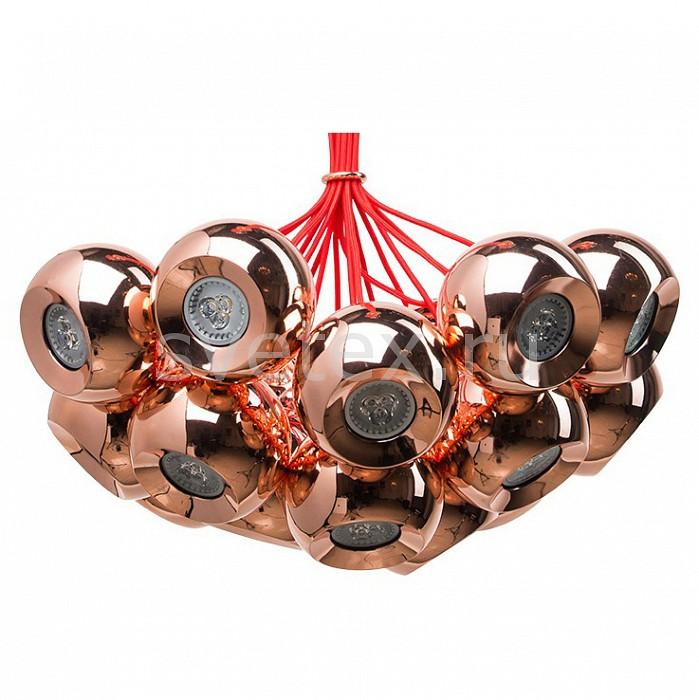 Фото Подвесной светильник MW-Light Котбус 1 492011919