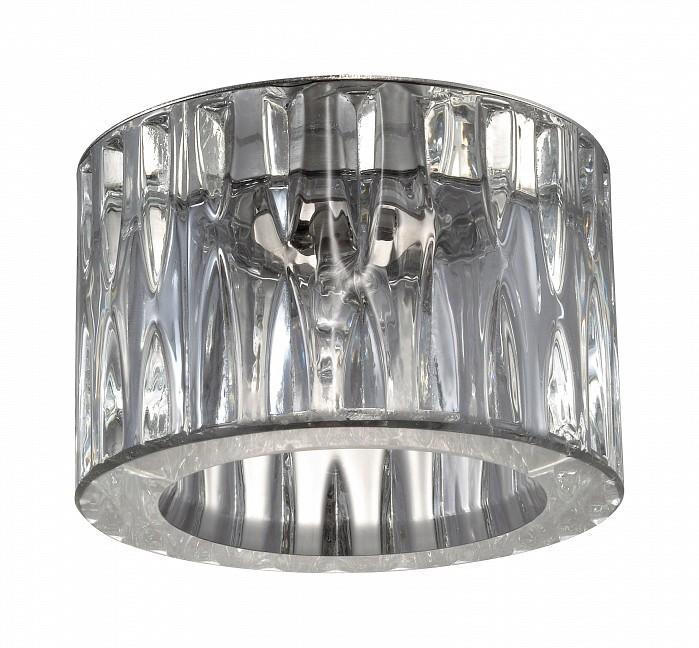 Встраиваемый светильник NovotechХрустальные<br>Артикул - NV_369602,Бренд - Novotech (Венгрия),Коллекция - Vetro,Гарантия, месяцы - 24,Время изготовления, дней - 1,Глубина, мм - 25,Диаметр, мм - 80,Размер врезного отверстия, мм - 60,Тип лампы - галогеновая ИЛИсветодиодная [LED],Общее кол-во ламп - 1,Напряжение питания лампы, В - 220,Максимальная мощность лампы, Вт - 40,Лампы в комплекте - отсутствуют,Цвет плафонов и подвесок - неокрашенный,Тип поверхности плафонов - прозрачный, рельефный,Материал плафонов и подвесок - хрусталь,Цвет арматуры - хром,Тип поверхности арматуры - глянцевый,Материал арматуры - нержавеющая сталь,Количество плафонов - 1,Возможность подлючения диммера - можно, если установить галогеновую лампу,Форма и тип колбы - пальчиковая,Тип цоколя лампы - G9,Экономичнее лампы накаливания - на 50%,Класс электробезопасности - I,Степень пылевлагозащиты, IP - 20,Диапазон рабочих температур - комнатная температура<br>