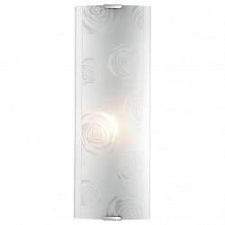 Накладной светильник SonexСветодиодные<br>Артикул - SN_1229_L,Бренд - Sonex (Россия),Коллекция - Pavia,Гарантия, месяцы - 24,Размер упаковки, мм - 120x370x185,Тип лампы - компактная люминесцентная [КЛЛ] ИЛИнакаливания ИЛИсветодиодная [LED],Общее кол-во ламп - 1,Напряжение питания лампы, В - 220,Максимальная мощность лампы, Вт - 60,Лампы в комплекте - отсутствуют,Цвет плафонов и подвесок - белый с неокрашенным рисунком,Тип поверхности плафонов - матовый, прозрачный,Материал плафонов и подвесок - стекло,Цвет арматуры - никель,Тип поверхности арматуры - матовый,Материал арматуры - металл,Возможность подлючения диммера - можно, если установить лампу накаливания,Тип цоколя лампы - E14,Класс электробезопасности - I,Степень пылевлагозащиты, IP - 20,Диапазон рабочих температур - комнатная температура,Дополнительные параметры - способ крепления светильника на потолке и стене - на монтажной пластине<br>