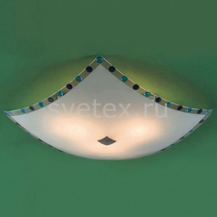 Фото Накладной светильник Citilux 931 CL931303