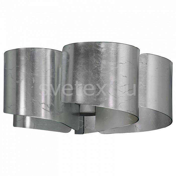 Потолочная люстра LightstarЛюстры<br>Артикул - LS_811054,Бренд - Lightstar (Италия),Коллекция - Simple light 811,Гарантия, месяцы - 24,Высота, мм - 290,Диаметр, мм - 640,Тип лампы - компактная люминесцентная [КЛЛ] ИЛИнакаливания ИЛИсветодиодная [LED],Общее кол-во ламп - 5,Напряжение питания лампы, В - 220,Максимальная мощность лампы, Вт - 40,Лампы в комплекте - отсутствуют,Цвет плафонов и подвесок - серебро,Тип поверхности плафонов - глянцевый,Материал плафонов и подвесок - стекло,Цвет арматуры - серый,Тип поверхности арматуры - глянцевый,Материал арматуры - металл,Количество плафонов - 5,Возможность подлючения диммера - можно, если установить лампу накаливания,Тип цоколя лампы - E27,Класс электробезопасности - I,Общая мощность, Вт - 200,Степень пылевлагозащиты, IP - 20,Диапазон рабочих температур - комнатная температура<br>