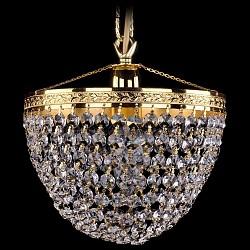 Подвесной светильник Bohemia Ivele CrystalБез плафонов<br>Артикул - BI_1925_20_G,Бренд - Bohemia Ivele Crystal (Чехия),Коллекция - 1925,Гарантия, месяцы - 12,Высота, мм - 200,Диаметр, мм - 200,Размер упаковки, мм - 250x180x170,Тип лампы - компактная люминесцентная [КЛЛ] ИЛИнакаливания ИЛИсветодиодная [LED],Общее кол-во ламп - 1,Напряжение питания лампы, В - 220,Максимальная мощность лампы, Вт - 60,Лампы в комплекте - отсутствуют,Цвет плафонов и подвесок - неокрашенный,Тип поверхности плафонов - прозрачный,Материал плафонов и подвесок - хрусталь,Цвет арматуры - золото,Тип поверхности арматуры - глянцевый, рельефный,Материал арматуры - металл,Возможность подлючения диммера - можно, если установить лампу накаливания,Тип цоколя лампы - E27,Класс электробезопасности - I,Степень пылевлагозащиты, IP - 20,Диапазон рабочих температур - комнатная температура,Дополнительные параметры - способ крепления светильника к потолку – на крюке<br>
