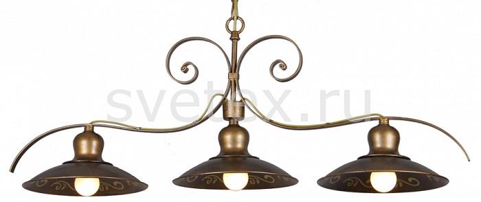 Фото Подвесной светильник Favourite Magrib 1213-3P1