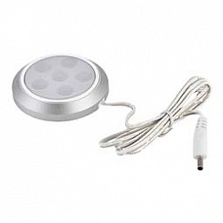 Комплект из 3 накладных светильников NovotechКруглые<br>Артикул - NV_357145,Бренд - Novotech (Венгрия),Коллекция - Outfit,Гарантия, месяцы - 24,Время изготовления, дней - 1,Диаметр, мм - 60,Тип лампы - светодиодная [LED],Общее кол-во ламп - 36,Напряжение питания лампы, В - 12,Максимальная мощность лампы, Вт - 3,Лампы в комплекте - светодиодные [LED],Цвет плафонов и подвесок - неокрашенный,Тип поверхности плафонов - матовый,Материал плафонов и подвесок - полимер,Цвет арматуры - алюминий,Тип поверхности арматуры - матовый,Материал арматуры - металл,Класс электробезопасности - III,Общая мощность, Вт - 108,Степень пылевлагозащиты, IP - 20,Диапазон рабочих температур - комнатная температура<br>