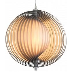 Подвесной светильник GloboСветодиодные<br>Артикул - GB_15102S,Бренд - Globo (Австрия),Коллекция - Grace I,Гарантия, месяцы - 24,Высота, мм - 1200,Диаметр, мм - 360,Тип лампы - компактная люминесцентная [КЛЛ] ИЛИнакаливания ИЛИсветодиодная [LED],Общее кол-во ламп - 1,Напряжение питания лампы, В - 220,Максимальная мощность лампы, Вт - 40,Лампы в комплекте - отсутствуют,Цвет плафонов и подвесок - бежевый,Тип поверхности плафонов - матовый,Материал плафонов и подвесок - полимер,Цвет арматуры - хром,Тип поверхности арматуры - глянцевый,Материал арматуры - металл,Возможность подлючения диммера - можно, если установить лампу накаливания,Тип цоколя лампы - E27,Класс электробезопасности - I,Степень пылевлагозащиты, IP - 20,Диапазон рабочих температур - комнатная температура,Дополнительные параметры - способ крепления к потолку - на монтажной пластине, регулируется по высоте<br>