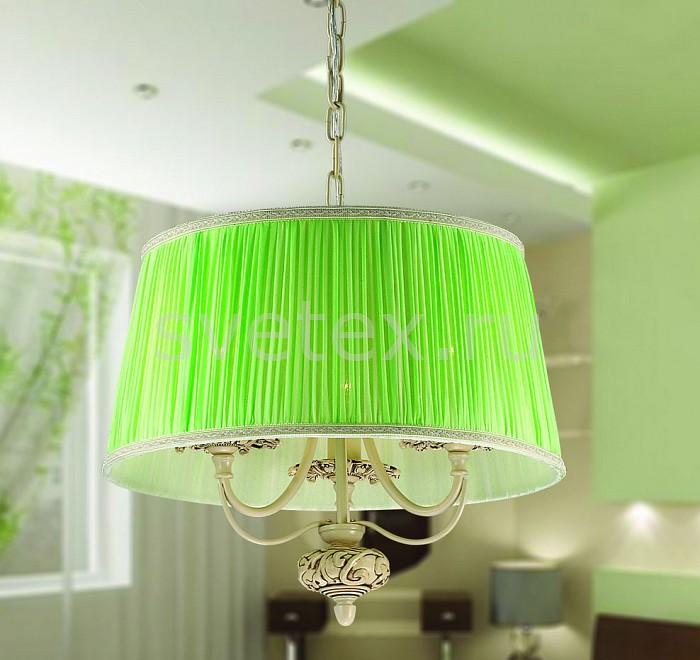 Фото Подвесной светильник Favourite Ultima 1196-3P
