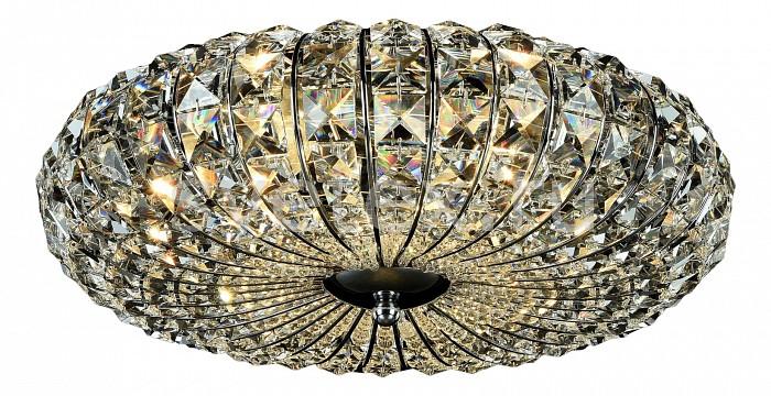 Накладной светильник MaytoniНакладные светильники<br>Артикул - MY_MOD902-04-N,Бренд - Maytoni (Германия),Коллекция - Broche,Гарантия, месяцы - 24,Высота, мм - 120,Диаметр, мм - 400,Тип лампы - компактная люминесцентная [КЛЛ] ИЛИнакаливания ИЛИсветодиодная [LED],Общее кол-во ламп - 4,Напряжение питания лампы, В - 220,Максимальная мощность лампы, Вт - 60,Лампы в комплекте - отсутствуют,Цвет плафонов и подвесок - неокрашенный,Тип поверхности плафонов - прозрачный,Материал плафонов и подвесок - хрусталь,Цвет арматуры - хром,Тип поверхности арматуры - глянцевый,Материал арматуры - металл,Возможность подлючения диммера - можно, если установить лампу накаливания,Тип цоколя лампы - E14,Класс электробезопасности - I,Общая мощность, Вт - 240,Степень пылевлагозащиты, IP - 20,Диапазон рабочих температур - комнатная температура,Дополнительные параметры - способ крепления светильника к потолку – на монтажной пластине<br>