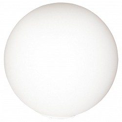 Настольная лампа декоративная Casual A6025LT-1WH