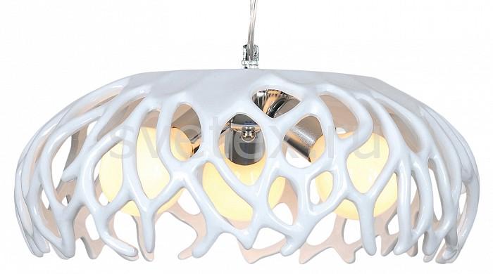 Фото Подвесной светильник Arte Lamp Jupiter A5814SP-3WH