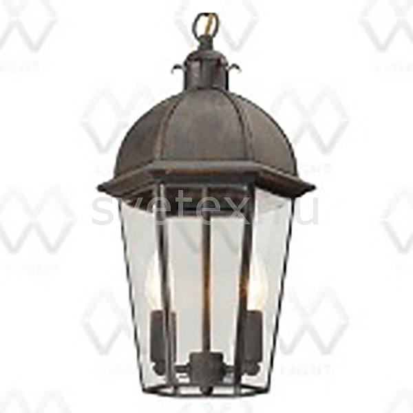 Фото Подвесной светильник MW-Light Корсо 801010102