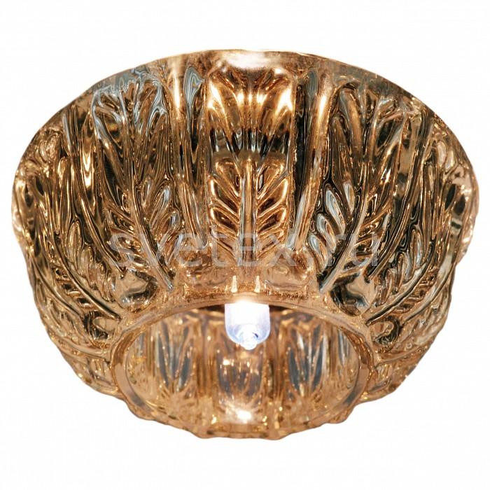 Фото Встраиваемый светильник Arte Lamp Brilliants A8504PL-1CC