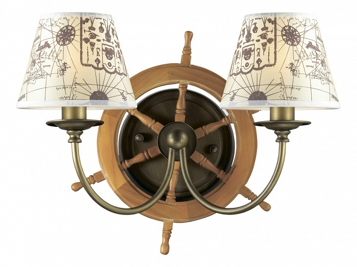 Фото Бра Odeon Light Rotar 2769/2W