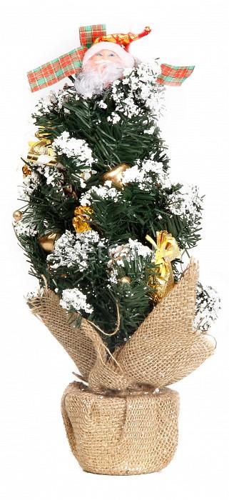 Фото Ели новогодние Сибим x 45 см Ель с украшениями SB_IT1_45_ZOL