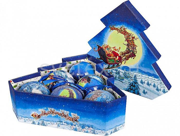 Фото Елочный шар Mister Christmas PM-70