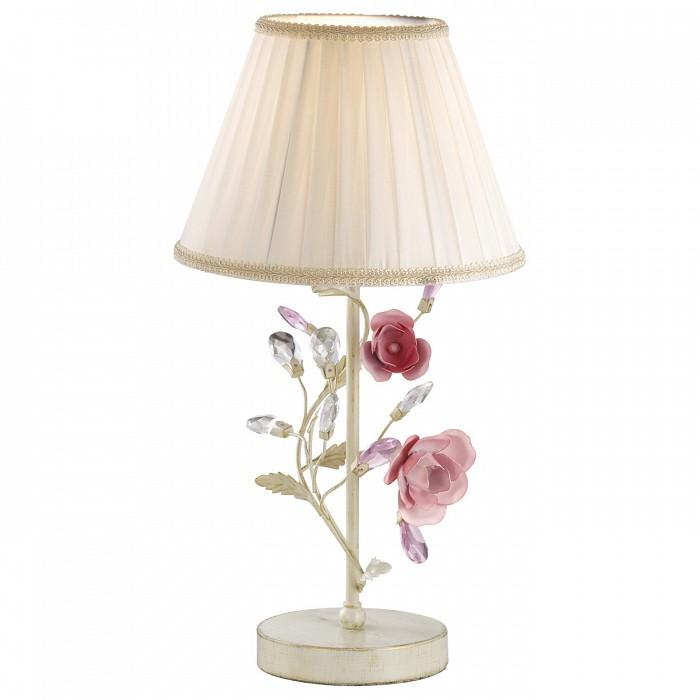 Фото Настольная лампа Odeon Light Oxonia 2585/1T