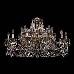 Подвесная люстра Bohemia Ivele CrystalБолее 6 ламп<br>Артикул - BI_1703_24_360_C_GW,Бренд - Bohemia Ivele Crystal (Чехия),Коллекция - 1703,Гарантия, месяцы - 24,Высота, мм - 770,Диаметр, мм - 1040,Размер упаковки, мм - 710x710x240,Тип лампы - компактная люминесцентная [КЛЛ] ИЛИнакаливания ИЛИсветодиодная [LED],Общее кол-во ламп - 24,Напряжение питания лампы, В - 220,Максимальная мощность лампы, Вт - 40,Лампы в комплекте - отсутствуют,Цвет плафонов и подвесок - неокрашенный,Тип поверхности плафонов - прозрачный,Материал плафонов и подвесок - хрусталь,Цвет арматуры - золото беленое,Тип поверхности арматуры - глянцевый, рельефный,Материал арматуры - латунь,Возможность подлючения диммера - можно, если установить лампу накаливания,Форма и тип колбы - свеча ИЛИ свеча на ветру,Тип цоколя лампы - E14,Класс электробезопасности - I,Общая мощность, Вт - 960,Степень пылевлагозащиты, IP - 20,Диапазон рабочих температур - комнатная температура,Дополнительные параметры - способ крепления светильника к потолку - на крюке, указана высота светильника без подвеса<br>