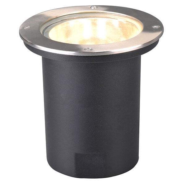 Фото Встраиваемый в дорогу светильник Arte Lamp Install 3 A6013IN-1SS
