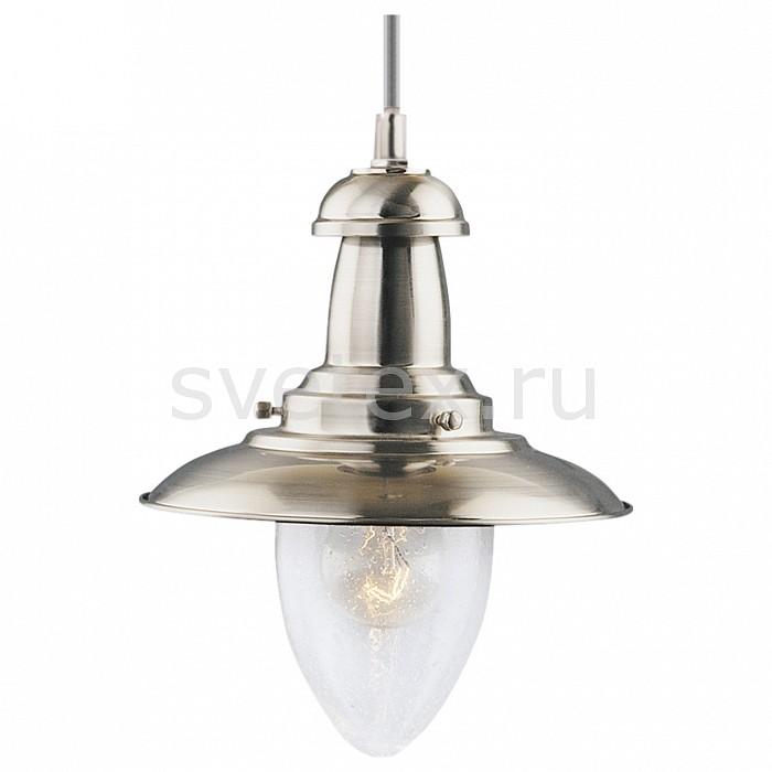 Фото Подвесной светильник Arte Lamp Fisherman A5530SP-1SS