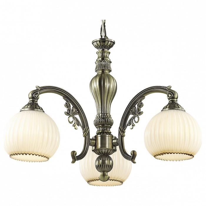 Подвесная люстра Odeon LightЛюстры<br>Артикул - OD_2867_3,Бренд - Odeon Light (Италия),Коллекция - Ragon,Гарантия, месяцы - 24,Высота, мм - 380,Диаметр, мм - 540,Тип лампы - компактная люминесцентная [КЛЛ] ИЛИнакаливания ИЛИсветодиодная [LED],Общее кол-во ламп - 3,Напряжение питания лампы, В - 220,Максимальная мощность лампы, Вт - 40,Лампы в комплекте - отсутствуют,Цвет плафонов и подвесок - белый с каймой,Тип поверхности плафонов - матовый, рельефный,Материал плафонов и подвесок - стекло,Цвет арматуры - бронза,Тип поверхности арматуры - сатин,Материал арматуры - металл,Количество плафонов - 3,Возможность подлючения диммера - можно, если установить лампу накаливания,Тип цоколя лампы - E27,Класс электробезопасности - I,Общая мощность, Вт - 120,Степень пылевлагозащиты, IP - 20,Диапазон рабочих температур - комнатная температура,Дополнительные параметры - способ крепления светильника на потолке - на крюке, регулируется по высоте<br>