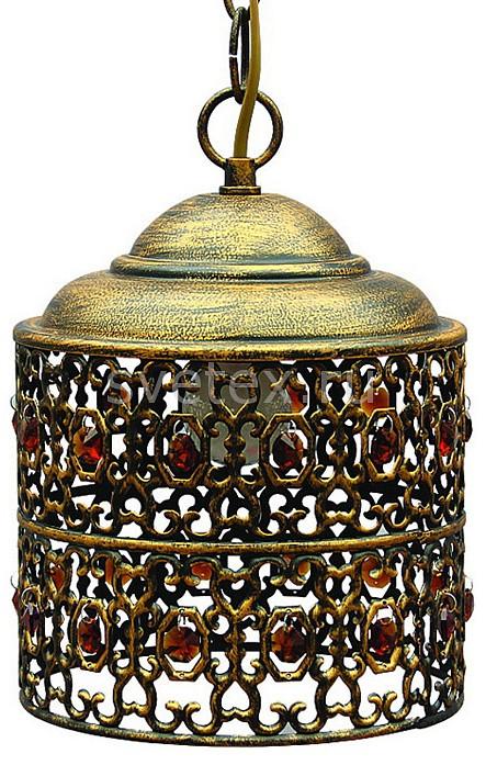 Фото Подвесной светильник Favourite Marocco 2312-1P