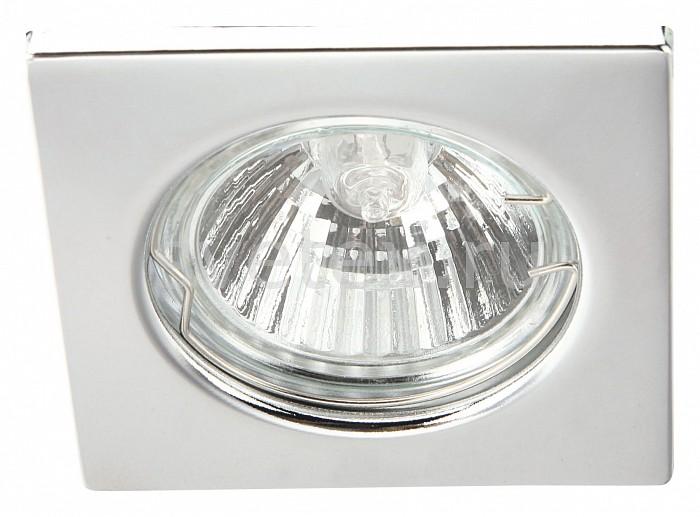 Фото Комплект из 3 встраиваемых светильников Arte Lamp Quadratisch A2210PL-3CC