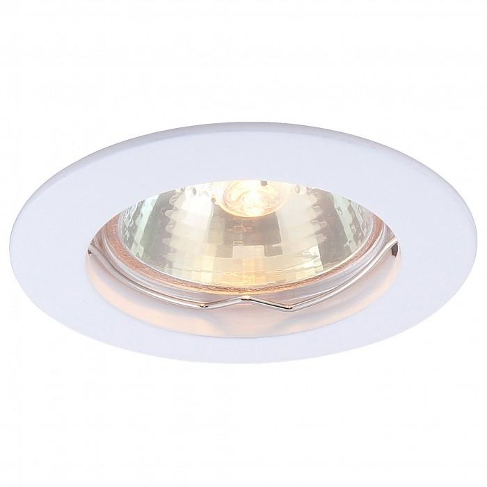 Встраиваемый светильник Arte LampНастенно-потолочные<br>Артикул - AR_A2103PL-1WH,Бренд - Arte Lamp (Италия),Коллекция - Basic,Гарантия, месяцы - 24,Глубина, мм - 21,Диаметр, мм - 80,Размер врезного отверстия, мм - 58,Тип лампы - галогеновая ИЛИсветодиодная [LED],Общее кол-во ламп - 1,Напряжение питания лампы, В - 220,Максимальная мощность лампы, Вт - 50,Лампы в комплекте - отсутствуют,Цвет арматуры - белый,Тип поверхности арматуры - матовый,Материал арматуры - металл,Возможность подлючения диммера - можно, если установить галогеновую лампу,Форма и тип колбы - полусферическая с рефлектором,Тип цоколя лампы - GU10,Класс электробезопасности - I,Степень пылевлагозащиты, IP - 20,Диапазон рабочих температур - комнатная температура,Дополнительные параметры - поворотный светильник<br>