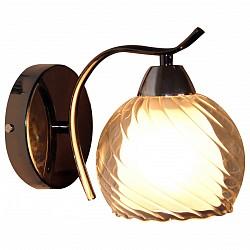 Бра IDLampС 1 лампой<br>Артикул - ID_873_1A-Darkchrome,Бренд - IDLamp (Италия),Коллекция - 873,Гарантия, месяцы - 24,Высота, мм - 170,Тип лампы - компактная люминесцентная [КЛЛ] ИЛИнакаливания ИЛИсветодиодная [LED],Общее кол-во ламп - 1,Напряжение питания лампы, В - 220,Максимальная мощность лампы, Вт - 40,Лампы в комплекте - отсутствуют,Цвет плафонов и подвесок - белый, неокрашенный,Тип поверхности плафонов - матовый, прозрачный, рельефный,Материал плафонов и подвесок - стекло,Цвет арматуры - хром черненный,Тип поверхности арматуры - глянцевый,Материал арматуры - металл,Возможность подлючения диммера - можно, если установить лампу накаливания,Тип цоколя лампы - E27,Степень пылевлагозащиты, IP - 20,Диапазон рабочих температур - комнатная температура,Дополнительные параметры - светильник предназначен для использования со скрытой проводкой<br>