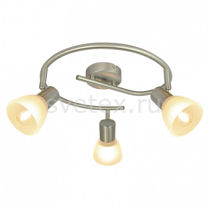 Спот Arte LampСпоты<br>Артикул - AR_A5062PL-3SS,Бренд - Arte Lamp (Италия),Коллекция - Parry,Гарантия, месяцы - 24,Выступ, мм - 180,Диаметр, мм - 420,Тип лампы - компактная люминесцентная [КЛЛ] ИЛИнакаливания ИЛИсветодиодная [LED],Общее кол-во ламп - 3,Напряжение питания лампы, В - 220,Максимальная мощность лампы, Вт - 40,Лампы в комплекте - отсутствуют,Цвет плафонов и подвесок - белый полосатый,Тип поверхности плафонов - матовый,Материал плафонов и подвесок - стекло,Цвет арматуры - серебро,Тип поверхности арматуры - матовый,Материал арматуры - металл,Количество плафонов - 3,Возможность подлючения диммера - можно, если установить лампу накаливания,Тип цоколя лампы - E14,Класс электробезопасности - I,Общая мощность, Вт - 120,Степень пылевлагозащиты, IP - 20,Диапазон рабочих температур - комнатная температура,Дополнительные параметры - способ крепления светильника к стене и потолку - на монтажной пластине, повоторный светильник<br>