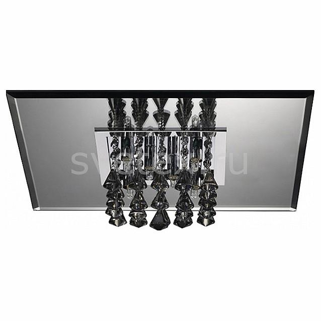 Потолочная люстра SilverLight5 или 6 ламп<br>Артикул - SL_801.50.6,Бренд - SilverLight (Франция),Коллекция - Status,Гарантия, месяцы - 12,Длина, мм - 500,Ширина, мм - 500,Высота, мм - 170,Тип лампы - галогеновая,Общее кол-во ламп - 6,Напряжение питания лампы, В - 220,Максимальная мощность лампы, Вт - 40,Цвет лампы - белый теплый,Лампы в комплекте - галогеновые G9,Цвет плафонов и подвесок - черный,Тип поверхности плафонов - прозрачный,Материал плафонов и подвесок - стекло,Цвет арматуры - хром,Тип поверхности арматуры - глянцевый,Материал арматуры - металл,Возможность подлючения диммера - можно,Форма и тип колбы - пальчиковая,Тип цоколя лампы - G9,Цветовая температура, K - 2800 - 3200 K,Экономичнее лампы накаливания - на 50%,Класс электробезопасности - I,Общая мощность, Вт - 240,Степень пылевлагозащиты, IP - 20,Диапазон рабочих температур - комнатная температура,Дополнительные параметры - способ крепления светильника к потолку – на монтажной пластине<br>