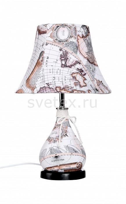 Фото Настольная лампа Favourite Adventure 1105-1T