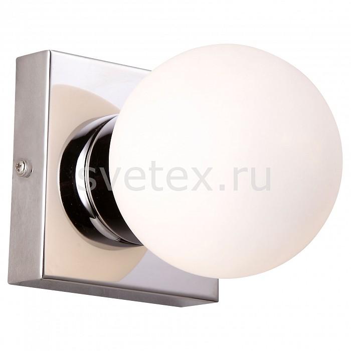 Фото Накладной светильник Arte Lamp Aqua A9504AP-1CC