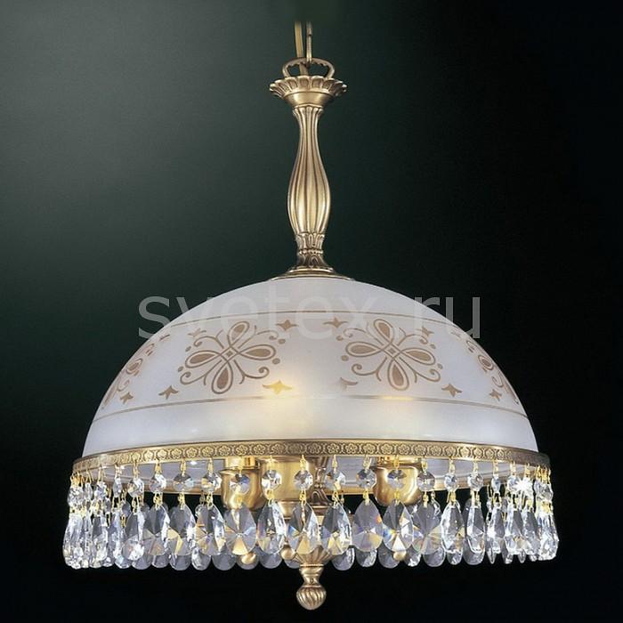 Подвесной светильник Reccagni AngeloСветодиодные<br>Артикул - RA_L_6000_38,Бренд - Reccagni Angelo (Италия),Коллекция - 6000,Гарантия, месяцы - 24,Высота, мм - 460-760,Диаметр, мм - 380,Тип лампы - компактная люминесцентная [КЛЛ] ИЛИнакаливания ИЛИсветодиодная [LED],Общее кол-во ламп - 3,Напряжение питания лампы, В - 220,Максимальная мощность лампы, Вт - 60,Лампы в комплекте - отсутствуют,Цвет плафонов и подвесок - белый с рисунком, неокрашенный,Тип поверхности плафонов - матовый, прозрачный,Материал плафонов и подвесок - стекло, хрусталь,Цвет арматуры - бронза состаренная,Тип поверхности арматуры - матовый, рельефный,Материал арматуры - латунь,Количество плафонов - 1,Возможность подлючения диммера - можно, если установить лампу накаливания,Тип цоколя лампы - E27,Класс электробезопасности - I,Общая мощность, Вт - 180,Степень пылевлагозащиты, IP - 20,Диапазон рабочих температур - комнатная температура,Дополнительные параметры - способ крепления светильника к потолку - на крюке, регулируется по высоте<br>