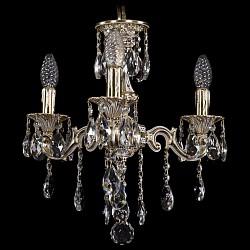 Подвесная люстра Bohemia Ivele CrystalНе более 4 ламп<br>Артикул - BI_1707_3_125_B_GW,Бренд - Bohemia Ivele Crystal (Чехия),Коллекция - 1707,Гарантия, месяцы - 24,Высота, мм - 350,Диаметр, мм - 420,Размер упаковки, мм - 450x450x200,Тип лампы - компактная люминесцентная [КЛЛ] ИЛИнакаливания ИЛИсветодиодная [LED],Общее кол-во ламп - 3,Напряжение питания лампы, В - 220,Максимальная мощность лампы, Вт - 40,Лампы в комплекте - отсутствуют,Цвет плафонов и подвесок - неокрашенный,Тип поверхности плафонов - прозрачный,Материал плафонов и подвесок - хрусталь,Цвет арматуры - золото беленое,Тип поверхности арматуры - глянцевый, рельефный,Материал арматуры - латунь,Возможность подлючения диммера - можно, если установить лампу накаливания,Форма и тип колбы - свеча ИЛИ свеча на ветру,Тип цоколя лампы - E14,Класс электробезопасности - I,Общая мощность, Вт - 120,Степень пылевлагозащиты, IP - 20,Диапазон рабочих температур - комнатная температура,Дополнительные параметры - способ крепления светильника к потолку - на крюке, указана высота светильника без подвеса<br>