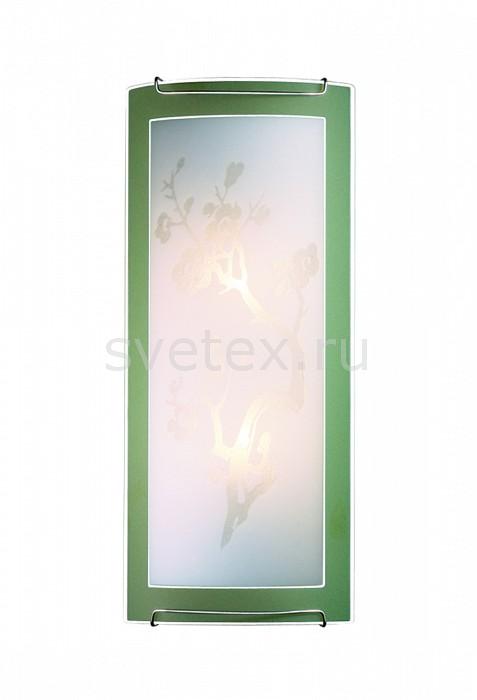 Фото Накладной светильник Sonex Sakura 1645