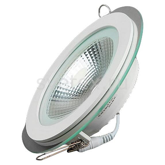 Встраиваемый светильник ElvanТЕХНИЧЕСКИЕ светильники<br>Артикул - ELV_VLS_703R_10W_NH,Бренд - Elvan (Россия),Коллекция - VLS,Гарантия, месяцы - 24,Глубина, мм - 40,Диаметр, мм - 160,Размер врезного отверстия, мм - 123,Размер упаковки, мм - 160x40,Тип лампы - светодиодная [LED],Общее кол-во ламп - 1,Напряжение питания лампы, В - 220,Максимальная мощность лампы, Вт - 10,Цвет лампы - белый,Лампы в комплекте - светодиодная [LED],Цвет плафонов и подвесок - неокрашенный,Тип поверхности плафонов - прозрачный,Материал плафонов и подвесок - стекло,Цвет арматуры - белый,Тип поверхности арматуры - матовый,Материал арматуры - дюралюминий,Количество плафонов - 1,Цветовая температура, K - 4000 K,Экономичнее лампы накаливания - В 7, 5 раза,Класс электробезопасности - I,Степень пылевлагозащиты, IP - 44,Диапазон рабочих температур - от -40^C до +40^C<br>