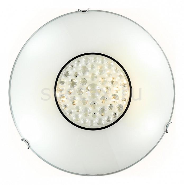 Фото Накладной светильник Sonex Lakrima 128
