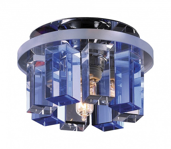Фото Встраиваемый светильник Novotech Caramel 3 369355