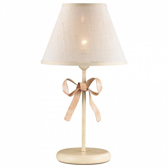 Фото Настольная лампа Odeon Light E27 220В 60Вт Esteli 2527/1T