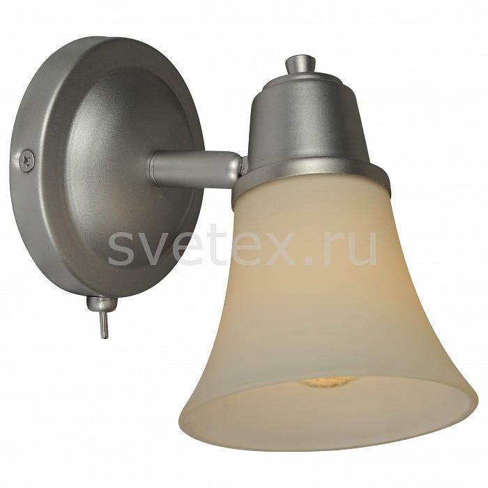 Бра CitiluxТочечные светильники<br>Артикул - CL560511,Бренд - Citilux (Дания),Коллекция - 560,Гарантия, месяцы - 24,Ширина, мм - 120,Высота, мм - 120,Выступ, мм - 120,Тип лампы - компактная люминесцентная [КЛЛ] ИЛИнакаливания ИЛИсветодиодная [LED],Общее кол-во ламп - 1,Напряжение питания лампы, В - 220,Максимальная мощность лампы, Вт - 60,Лампы в комплекте - отсутствуют,Цвет плафонов и подвесок - белый,Тип поверхности плафонов - матовый,Материал плафонов и подвесок - стекло,Цвет арматуры - серебро,Тип поверхности арматуры - матовый,Материал арматуры - металл,Количество плафонов - 1,Наличие выключателя, диммера или пульта ДУ - выключатель,Форма и тип колбы - груша плоская,Тип цоколя лампы - E14,Класс электробезопасности - I,Степень пылевлагозащиты, IP - 20,Диапазон рабочих температур - комнатная температура,Дополнительные параметры - поворотный светильник, рефлекторная лампа R50 (диаметр колбы 50 мм) или аналоги<br>