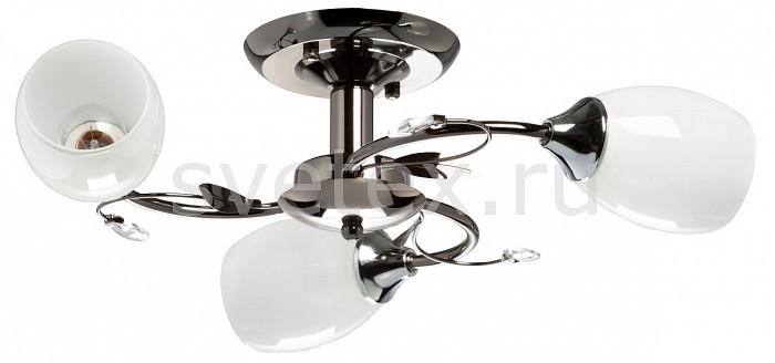 Люстра на штанге De MarktЛюстры<br>Артикул - MW_677011903,Бренд - De Markt (Германия),Коллекция - Грация,Гарантия, месяцы - 24,Высота, мм - 170,Диаметр, мм - 520,Тип лампы - компактная люминесцентная [КЛЛ] ИЛИнакаливания ИЛИсветодиодная [LED],Общее кол-во ламп - 3,Напряжение питания лампы, В - 220,Максимальная мощность лампы, Вт - 60,Лампы в комплекте - отсутствуют,Цвет плафонов и подвесок - белый с каймой,Тип поверхности плафонов - матовый,Материал плафонов и подвесок - стекло,Цвет арматуры - хром, черный,Тип поверхности арматуры - глянцевый,Материал арматуры - металл,Количество плафонов - 3,Возможность подлючения диммера - можно, если установить лампу накаливания,Тип цоколя лампы - E27,Класс электробезопасности - I,Общая мощность, Вт - 180,Степень пылевлагозащиты, IP - 20,Диапазон рабочих температур - комнатная температура,Дополнительные параметры - способ крепления светильника к потолку – на монтажной пластине<br>