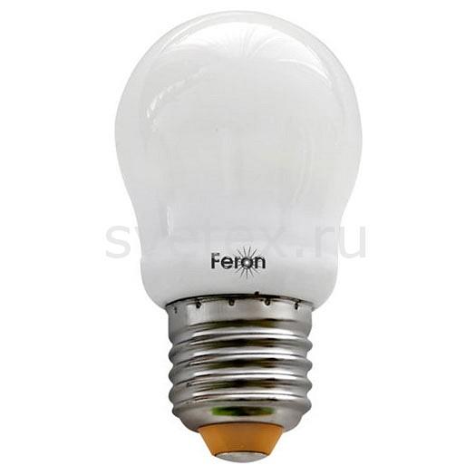Фото Лампа компактная люминесцентная Feron ELC82 04689