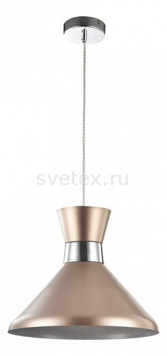 Подвесной светильник MaytoniБарные<br>Артикул - MY_MOD111-01-G,Бренд - Maytoni (Германия),Коллекция - Kendal,Гарантия, месяцы - 24,Высота, мм - 280-1480,Диаметр, мм - 335,Тип лампы - компактная люминесцентная [КЛЛ] ИЛИнакаливания ИЛИсветодиодная [LED],Общее кол-во ламп - 1,Напряжение питания лампы, В - 220,Максимальная мощность лампы, Вт - 60,Лампы в комплекте - отсутствуют,Цвет плафонов и подвесок - шампань,Тип поверхности плафонов - матовый,Материал плафонов и подвесок - металл,Цвет арматуры - серебро,Тип поверхности арматуры - матовый,Материал арматуры - металл,Количество плафонов - 1,Возможность подлючения диммера - можно, если установить лампу накаливания,Тип цоколя лампы - E27,Класс электробезопасности - I,Степень пылевлагозащиты, IP - 20,Диапазон рабочих температур - комнатная температура,Дополнительные параметры - способ крепления светильника к потолку - на монтажной пластине, светильник регулируется по высоте<br>