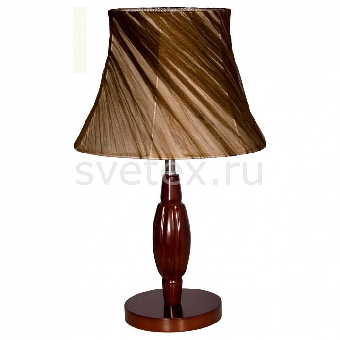 Фото Настольная лампа MW-Light E27 220В 60Вт Уют 34 250038401
