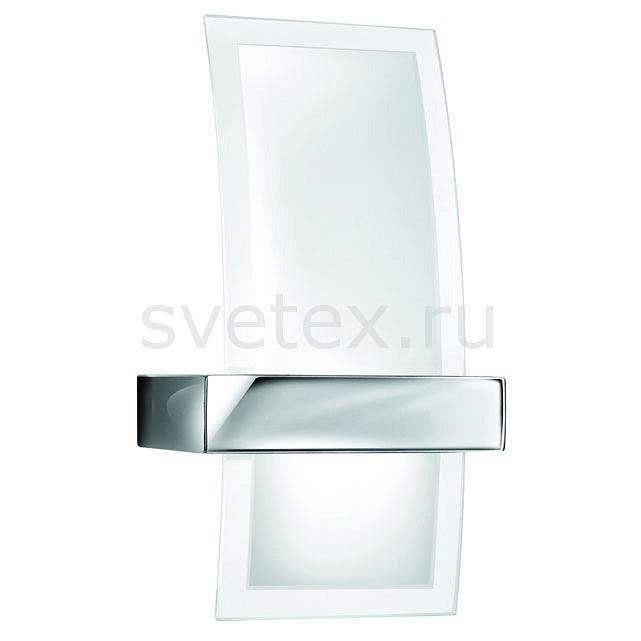 Фото Накладной светильник Arte Lamp Glass Hall A3415AP-1CC