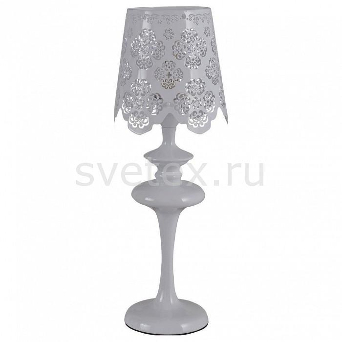 Фото Настольная лампа MW-Light E14 220В 60Вт Полин 472030101