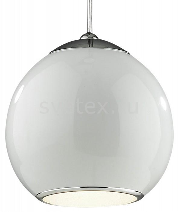 Подвесной светильник ST-LuceБарные<br>Артикул - SL873.503.01,Бренд - ST-Luce (Китай),Коллекция - Nano,Гарантия, месяцы - 24,Высота, мм - 400-1200,Диаметр, мм - 200,Размер упаковки, мм - 220x220x260,Тип лампы - компактная люминесцентная [КЛЛ] ИЛИнакаливания ИЛИсветодиодная [LED],Общее кол-во ламп - 1,Напряжение питания лампы, В - 220,Максимальная мощность лампы, Вт - 40,Лампы в комплекте - отсутствуют,Цвет плафонов и подвесок - белый, неокрашенный,Тип поверхности плафонов - матовый, прозрачный,Материал плафонов и подвесок - металл, стекло,Цвет арматуры - белый,Тип поверхности арматуры - матовый,Материал арматуры - металл,Количество плафонов - 1,Возможность подлючения диммера - можно, если установить лампу накаливания,Тип цоколя лампы - E27,Класс электробезопасности - I,Степень пылевлагозащиты, IP - 20,Диапазон рабочих температур - комнатная температура,Дополнительные параметры - способ крепления светильника к потолку – на монтажной пластине, регулируется по высоте<br>