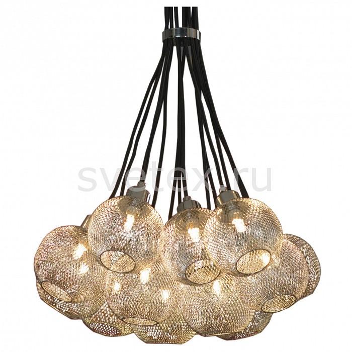 Фото Подвесной светильник Lussole Sasso LSX-3506-14