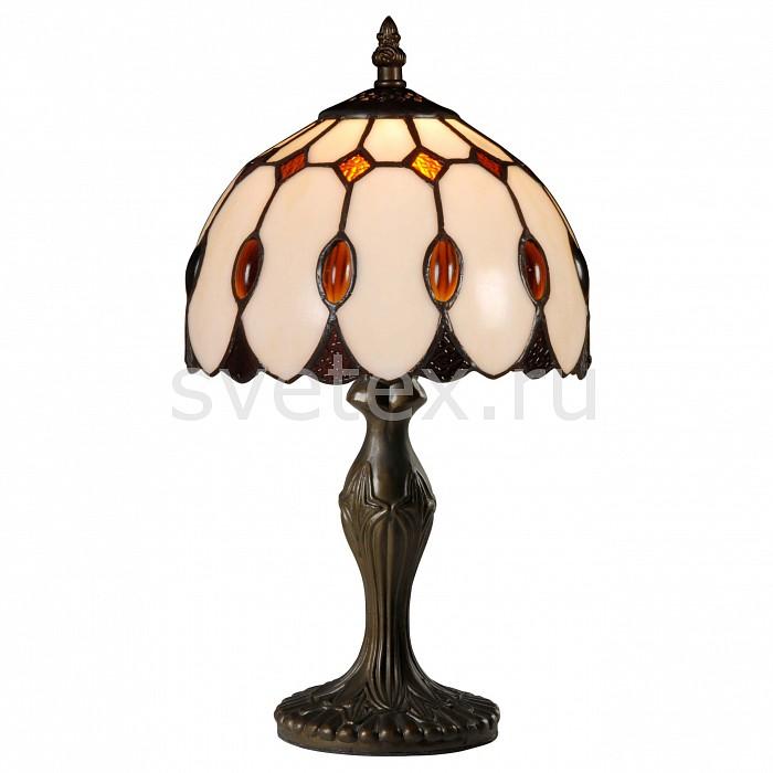 Фото Настольная лампа Arte Lamp Perla A3163LT-1BG