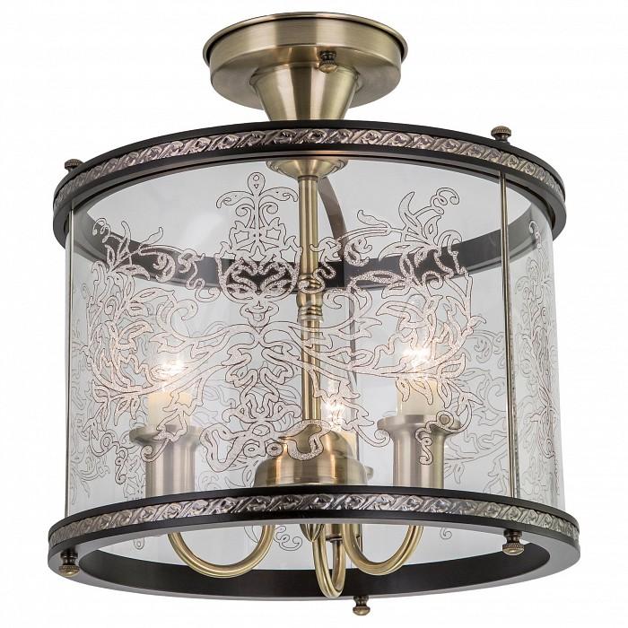 Фото Светильник на штанге Citilux Версаль Венге CL408233R